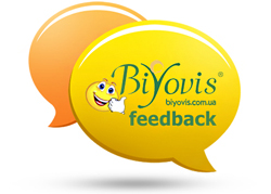 Reviews, references of the use of Biyovis products for various diseases